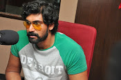 Rana photos at Red Fm-thumbnail-11