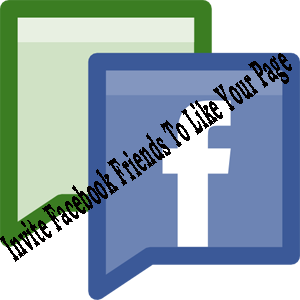 Invite All Your Friends Automatically To Like Facebook Page