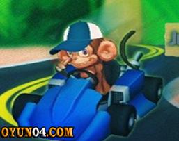 Maymun Yarışı