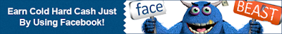 FaceBeast - How to make money with facebook