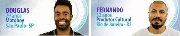 Fernando, 32 anos