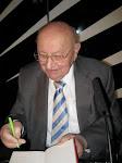 Marcel Reich-Ranicki  erinnert uns daran, nie zu vergessen.
