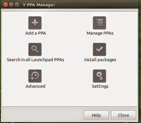 Y-PPA Manager