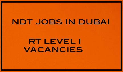 X-Ray Job Vacancy In Kuwait