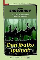 Don ibaiko ipuinak, Mikhail Sholokhov