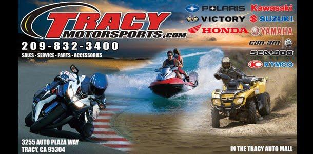 Tracy Motorsports - one-stop motorsports shopping!