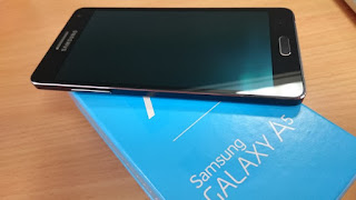 Harga Samsung Galaxy A5 Terbaru, Layar 5.0 inch Super AMOLED