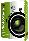PhotoStage Slideshow Producer v.2.13