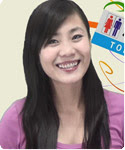 Becky from www.echineseonline.com