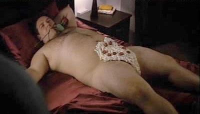 Lois griggin nude