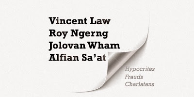 Amos Yee accuses Vincent Law of molest