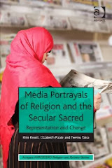 Media Portrayals of Religion and the Secular Sacred: Representation and Change