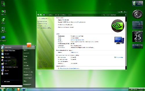 Windows 7 Ultimate Nvidia Edition X86x64 Ita Torrent