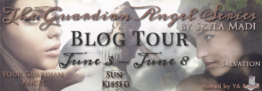 {Review+Giveaway} Your Guardian Angel by Skyla Madi