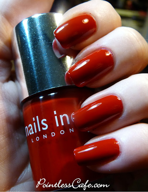 Nails Inc. Charing Cross