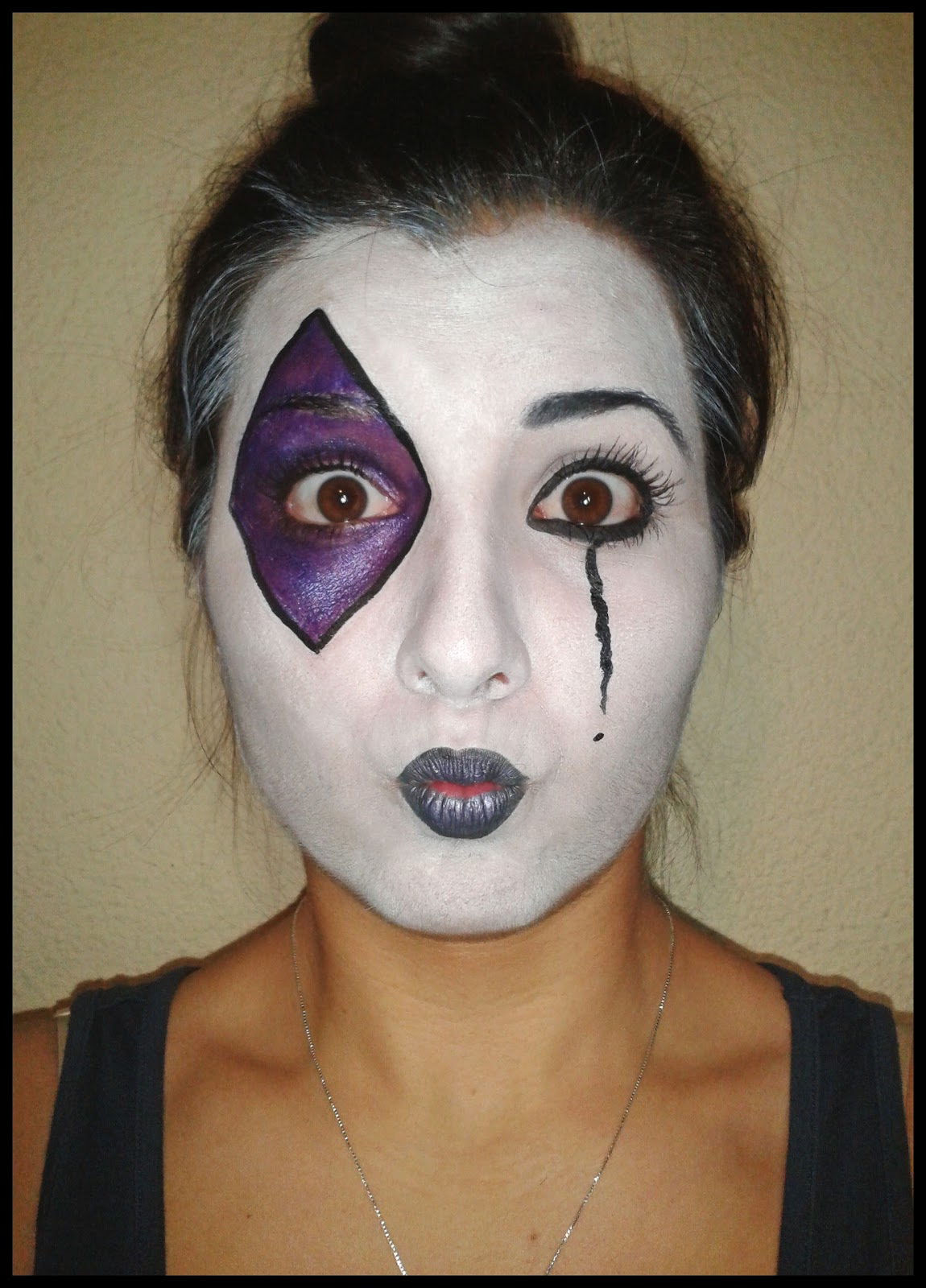 bufon maquillaje