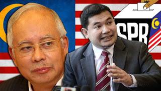 Rafizi beri petua untuk UMNO menang PRU14