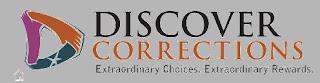Discover Corrections logo