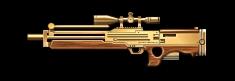 WA2000 Gold Senjata Terbaru 10 Okt 2012 - CSOnline