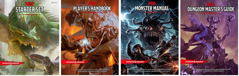 DND RULE BOOK PDF DOWNLOAD
