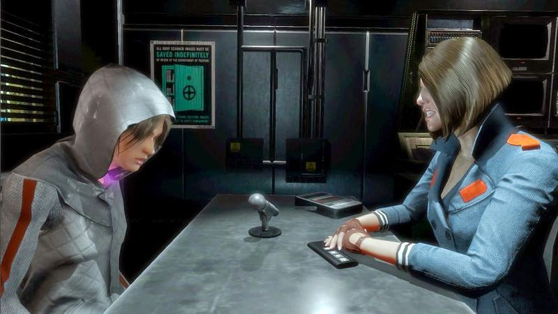 Republique Remastered Multilenguaje (Textos Castellano)