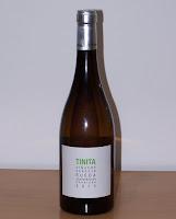Tinita 2013. D.o Rueda