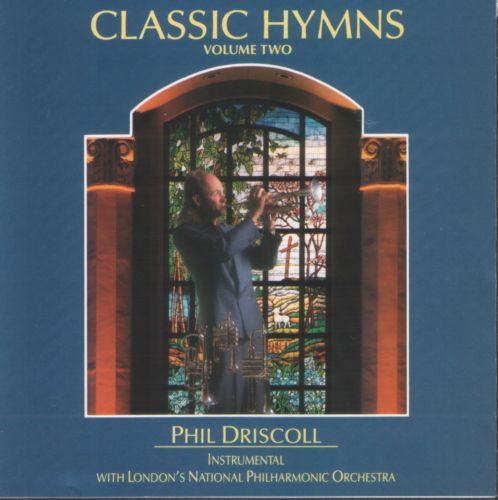 Phil Driscoll-Classic Hymns-Vol 2-