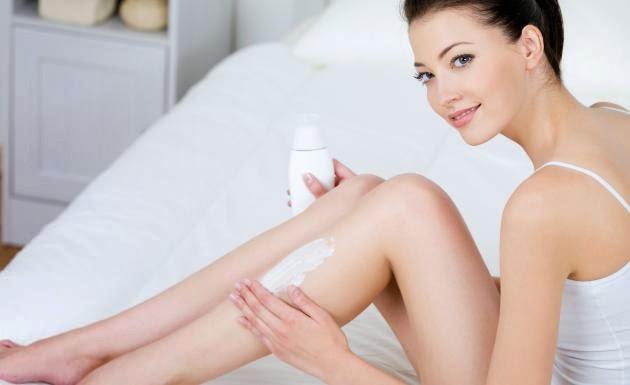 Como hidratar a pele no inverno