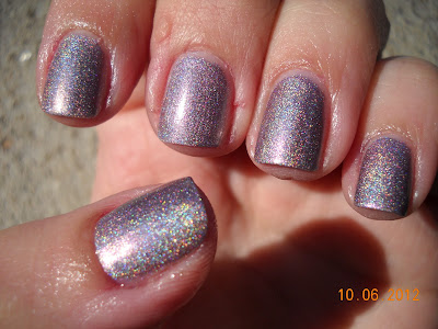 princess tears aengland nails uñas esmaltes nail polish