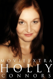 The Movie Extra for August is.....Holly Connors