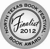 Fiction Finalist at the North Texas Book Festival 2012