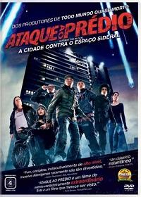 ataue ao predio Download   Ataque ao Prédio DVDRip AVI Dual Áudio + RMVB Dublado