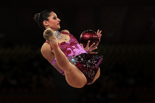 an introduction to rhythmic gymnastics An introduction to the kanata rhythmic gymnastics club and the sport of rhythmic gymnastics including aesthetic group gymnastics.