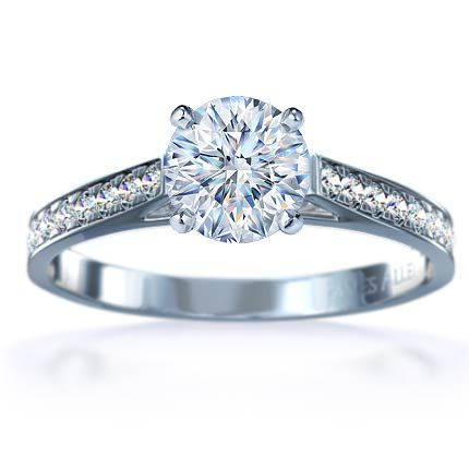 are you looking for 18ct rings design engagement ring