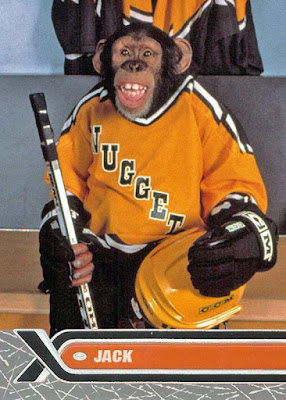 About Hockey Monkey. Located in Corona, California, Hockey Monkey offers hockey gear and equipment. You can also shop at one of their superstores in California or Massachusetts. Superstores are also located in New Jersey and Sweden.
