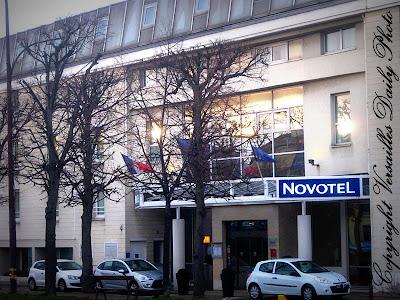 Hotels Near Dy Bs