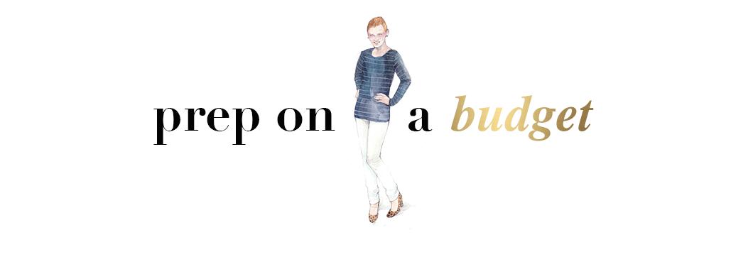Prep on a Budget