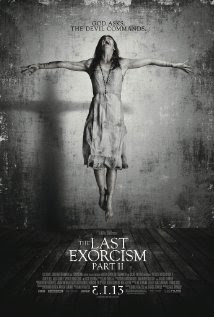 Lễ trừ tà cuối cùng - The Last Exorcism Part II