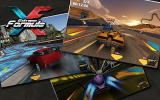 Download Extreme Formula - Games Racing Android