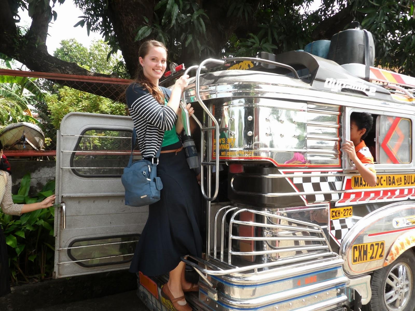 Philippines, Olongapo Mission