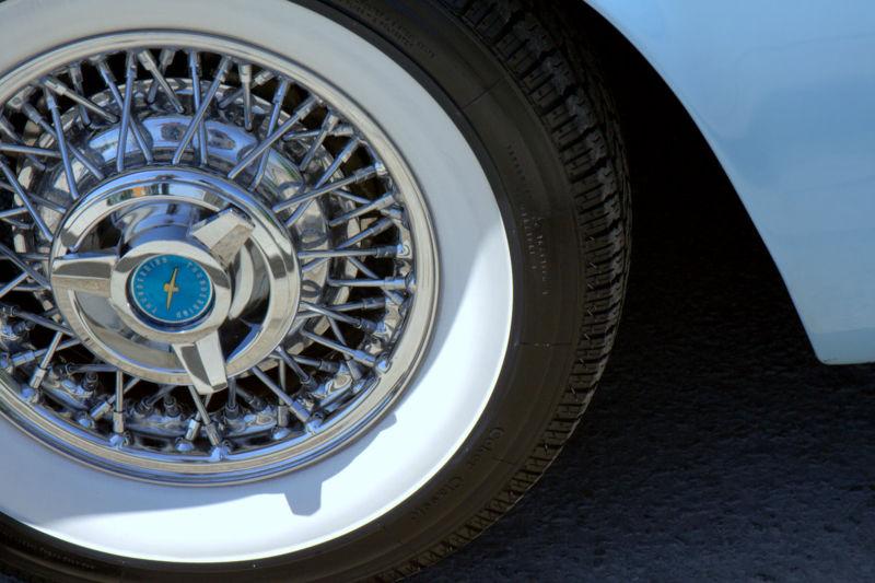 How Retro Com White Wall Tyres