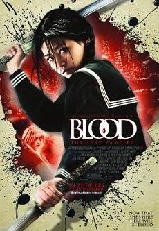 Xem Phim Con Quỷ Cuối Cùng - Blood The Last Vampire