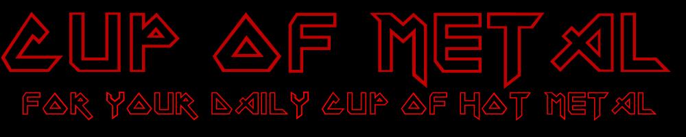 Cup of Metal