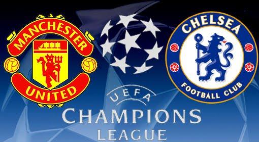 Últimas 5 finales de Uefa Champions League