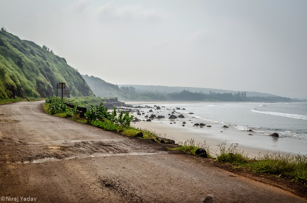 coastal sea route, scenic roads