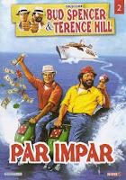 Par impar, película completa con Bud Spencer y Terence Hill