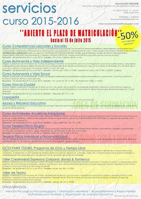 http://asociacionmarafiki.blogspot.com.es/p/oferta-formativa.html