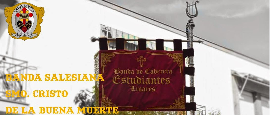 Banda Salesiana del Santísimo Cristo de la Buena Muerte