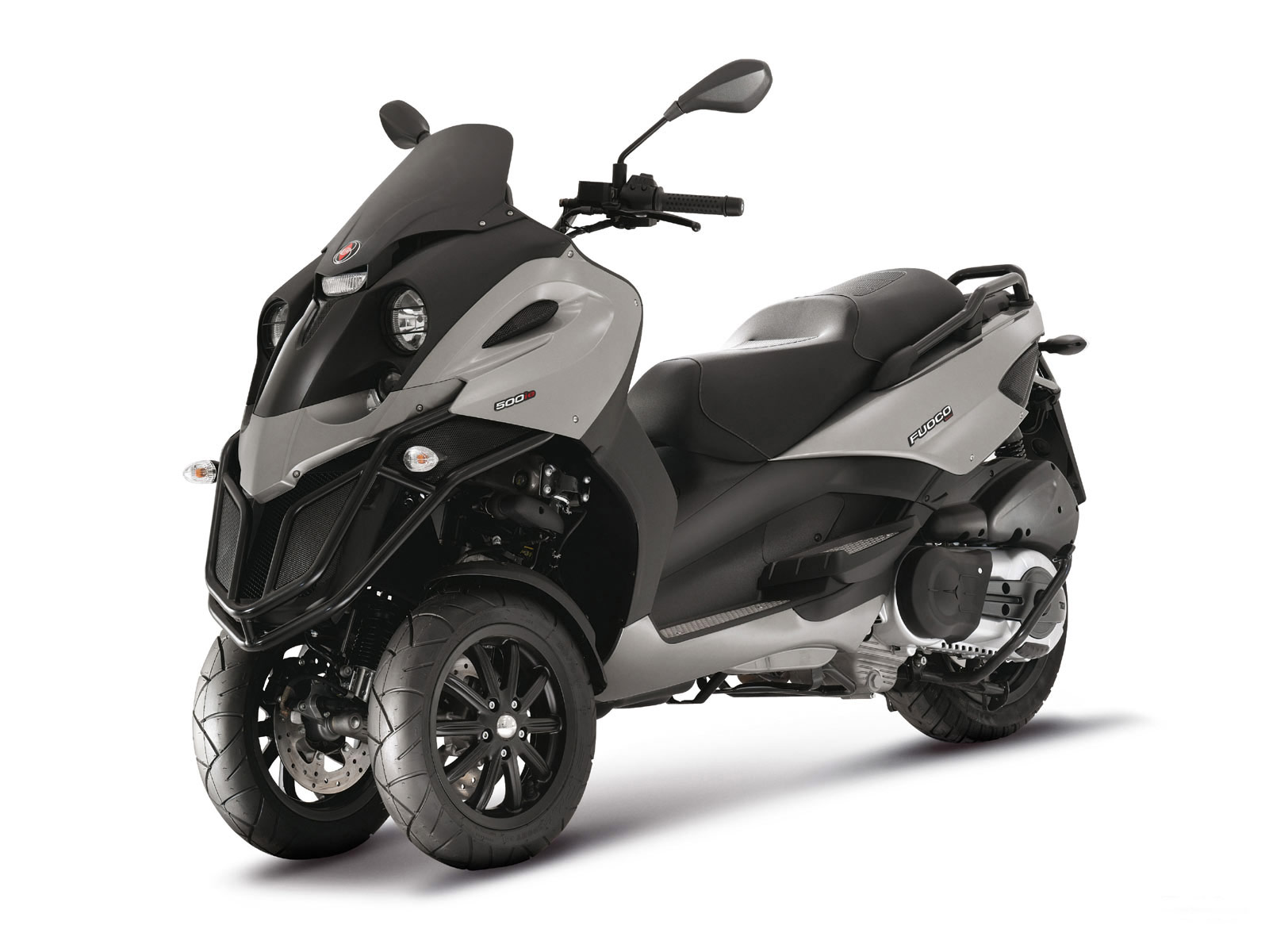 2009 gilera fuoco 500ie scooter pictures insurance info. Black Bedroom Furniture Sets. Home Design Ideas