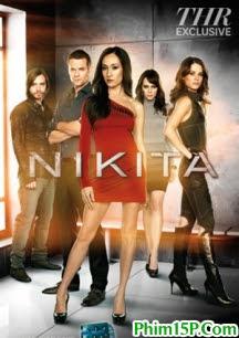 Xem phim Sát Thủ Nikita 3